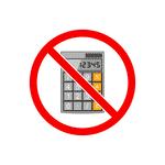 No Calculators Allowed During AFOQT Image