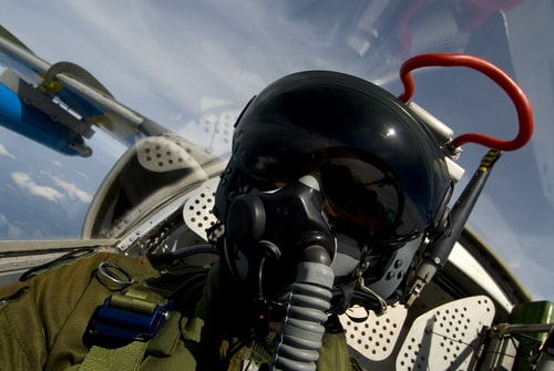 AFOQT Timed Online Practice Test Pilot Image